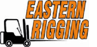 Logo, EASTERN RIGGING